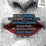 Berio / Sinfonia