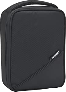 Smash Insulated Lunch Bag, Black Basic Case
