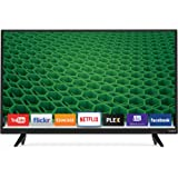 "VIZIO D32h-D1 D-Series 32"" Class Full Array LED Smart TV (Black)"