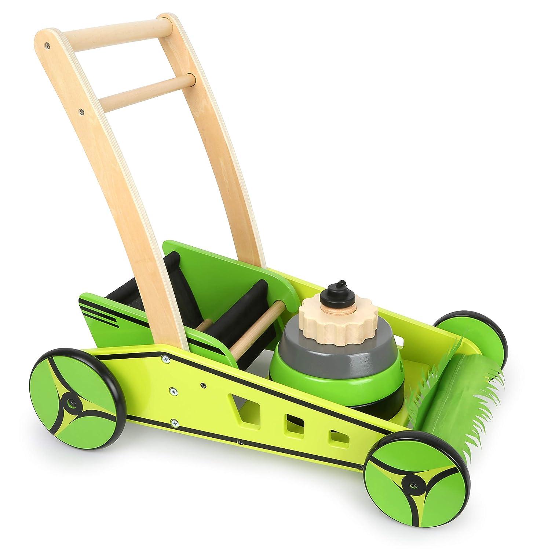Kinderrasenmäher - small foot Rasenmäher