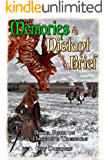 Memories so Distant and Brief: Book Four of The Dragon's Treasure