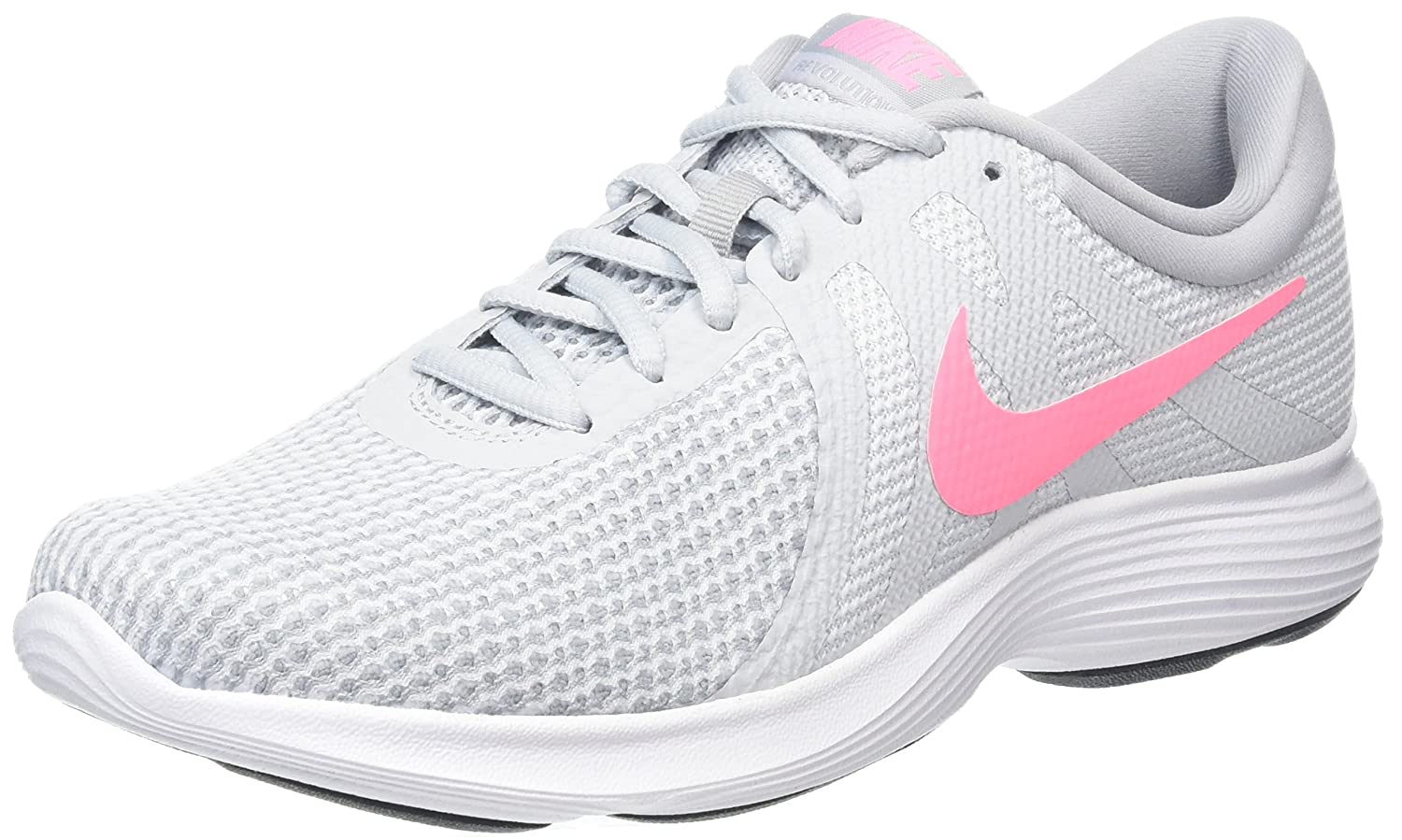 separation shoes bc5e6 2dd38 Nike Women s Revolution 4 EU Running Shoes  Amazon.co.uk  Shoes   Bags