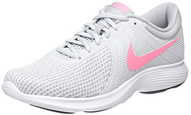 ad29f06ab Nike Women s Revolution 4 EU Running Shoes  Amazon.co.uk  Shoes   Bags