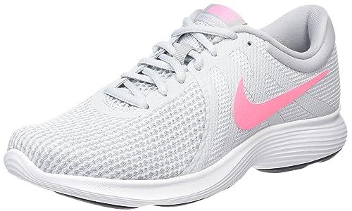 624c620dab5 Nike Revolution 4 EU, Zapatillas de Deporte Unisex Adulto: Amazon.es:  Zapatos y complementos