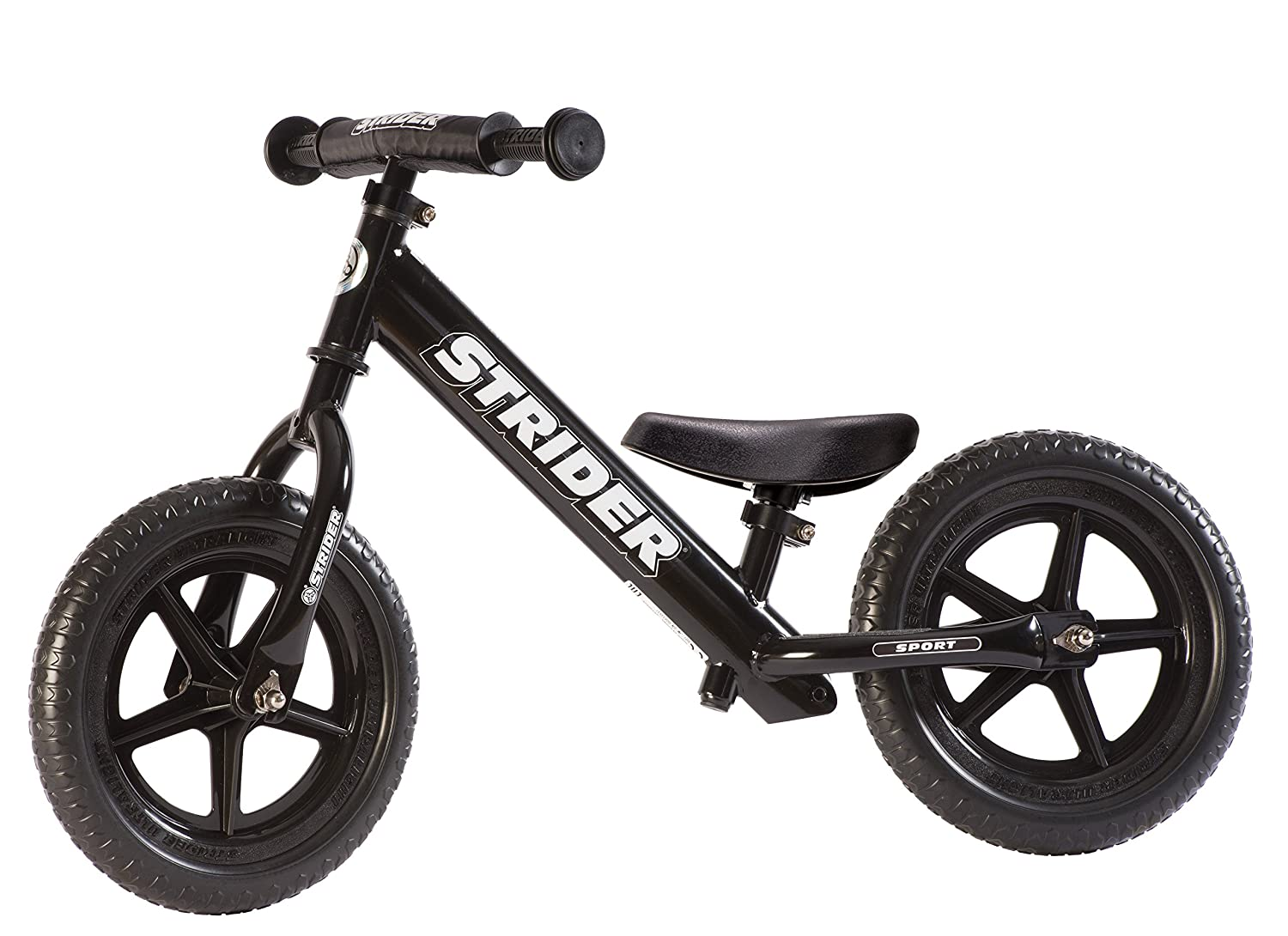 Strider Street ST-S4BK Balance Bike Black Friday Deals 2020