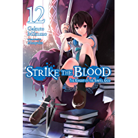Strike the Blood, Vol. 12 (light novel): The Knight of the Sinful God