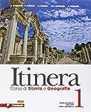 Itinera. Con e-book. Con espansione online. Per le Scuole superiori: 1