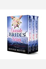 Cascade Brides: The Complete Series: Sisters Find Love In Oregon Kindle Edition