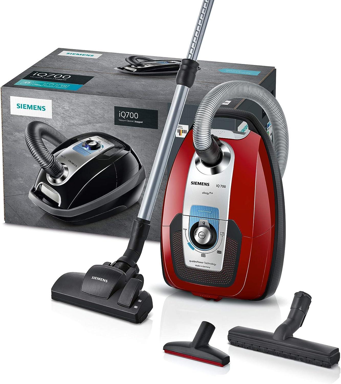 VSQ8 Series Vacuum Cleaner Siemens
