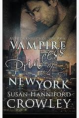 Vampire Princess of New York Paperback