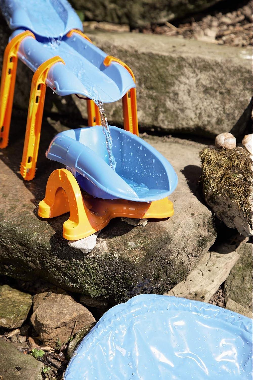 HABA 4882 Wasserpark Grundpackung mit Wasserwippe
