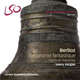 Berlioz: Symphonie Fantastique (LSO/Gergiev) [1 Blu-ray audio/1 Hybrid SACD]