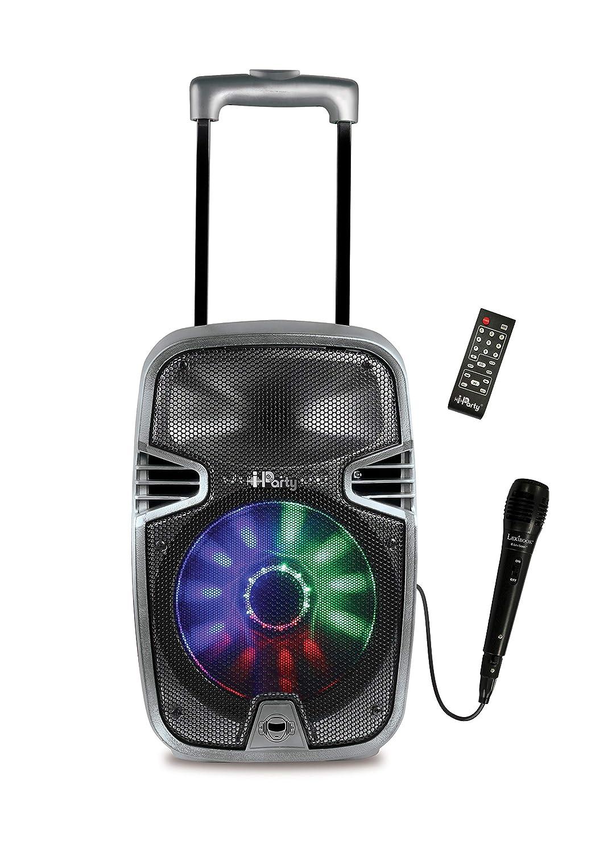 Lexibook – k8250 – Karaoke – beleuchtet beleuchtet beleuchtet Blautooth Tragbar 09c119