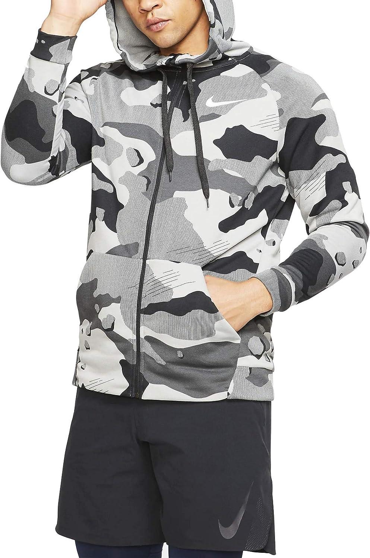 nike fleece hoodie camo