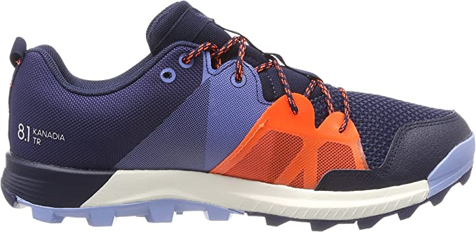 adidas Kanadia 8.1, Chaussures de Trail Homme