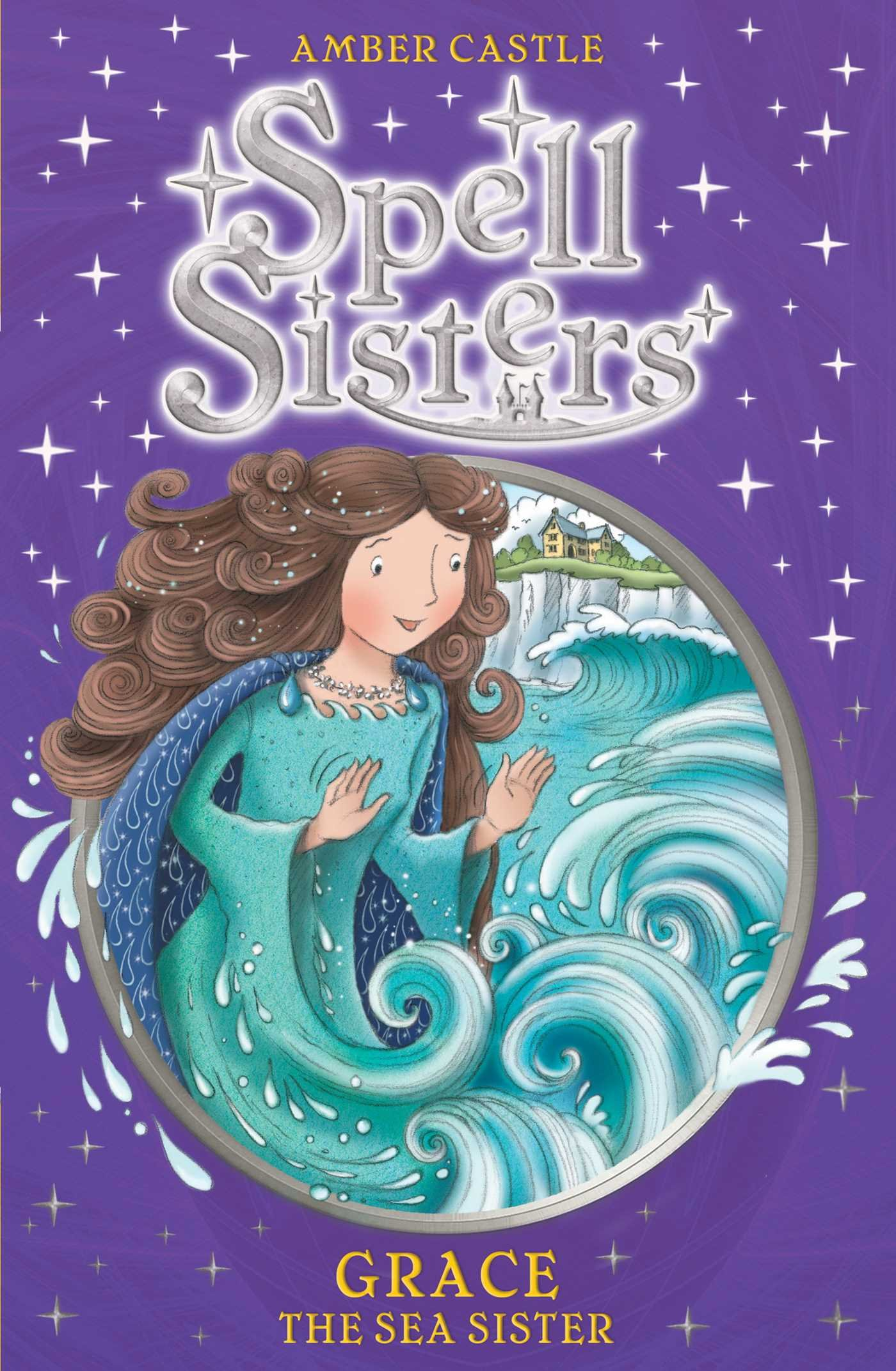 Download Spell Sisters: Grace the Sea Sister pdf epub