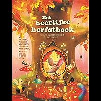 Het heerlijke herfstboek (Seizoensbundels)