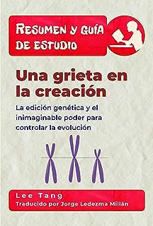 Resumen Y Guía De Estudio - Una Grieta En La Creación (Spanish Edition)