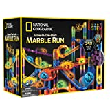 NATIONAL GEOGRAPHIC Glowing Marble Run - 250