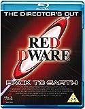 Red Dwarf - Back to Earth [Blu-ray] [Region Free]