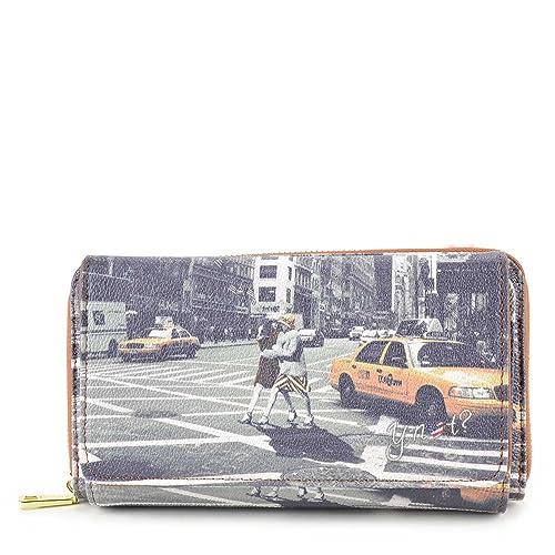 Y NOT? carteras de mujer del arte. G-373 WIN: Amazon.es: Zapatos y complementos