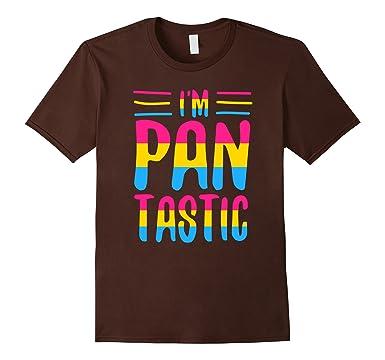 Pansexual shirt men