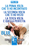 Blue Trilogy (eNewton Narrativa)