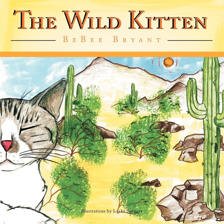 Download The Wild Kitten ebook