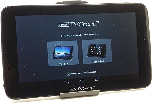 Best buy - Easy smart 7. televisor portátil: Amazon.es: Electrónica