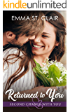 Returned to You (Second Chance with You Book 4)