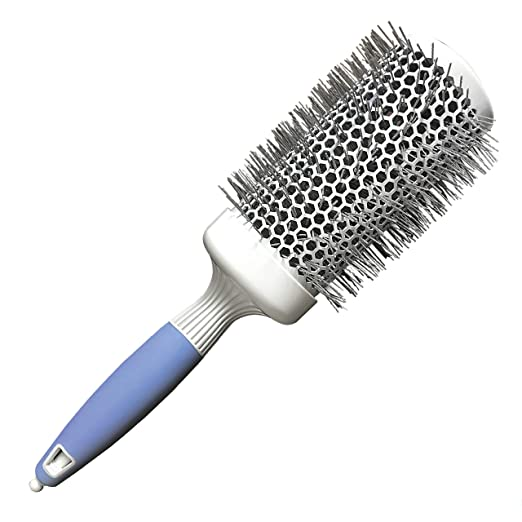 4. Osensia Professional Round Brush for Blow Drying