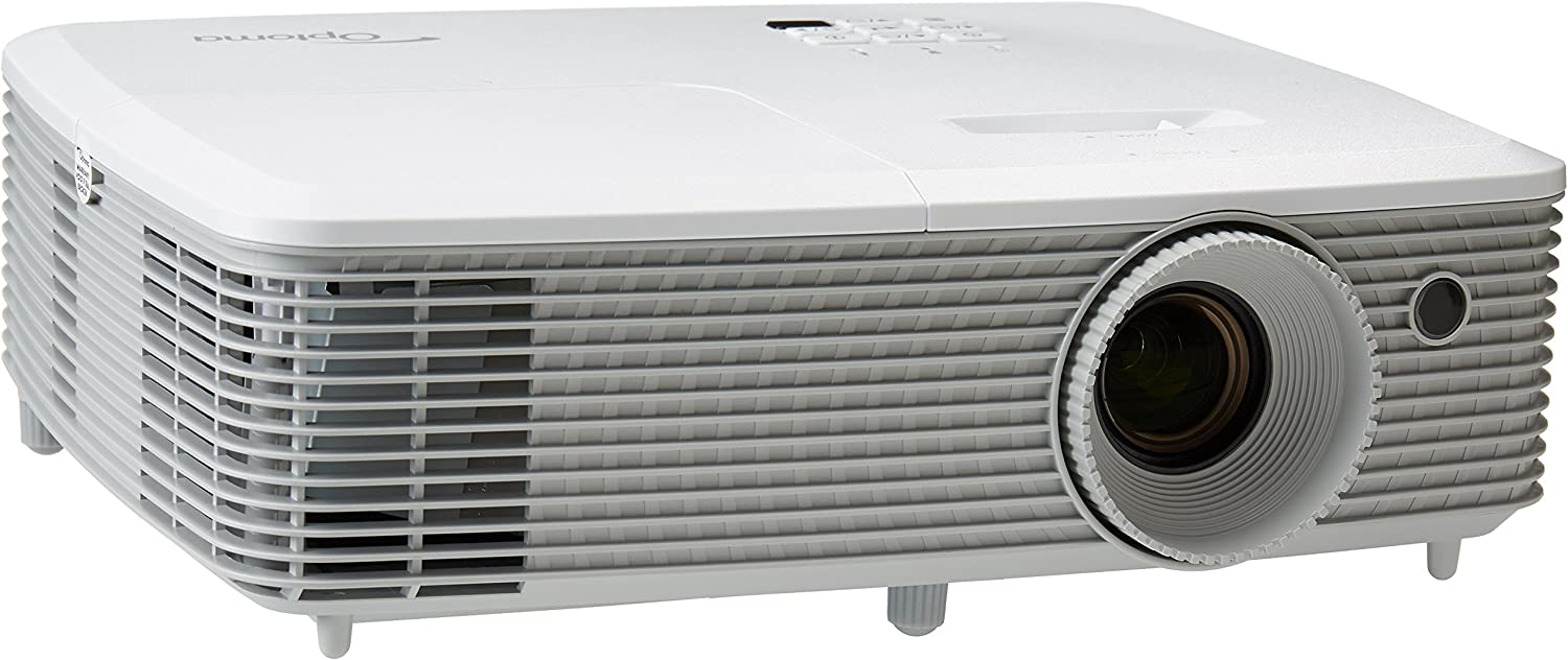 Optoma H183X 720p 3D DLP Home Theater Projector