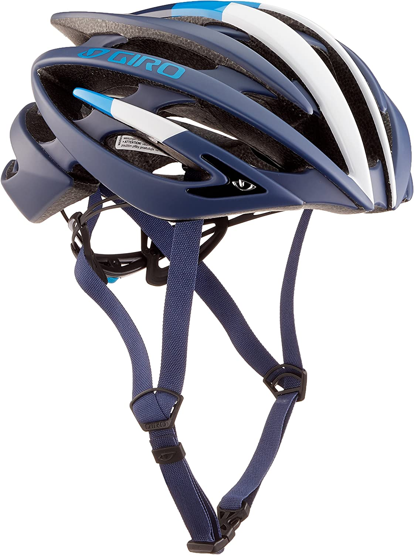 Giro Aeon – Casco de Bicicleta, Color Negro, Primavera/Verano ...