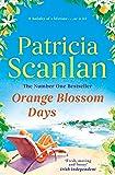 Orange Blossom Days: Shortlisted for the Bord Gais Irish Book Awards 2017
