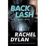 Backlash (Capital Intrigue Book #2)
