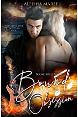 Bound by Obsession (Bound Series Book 1) Kindle Edition