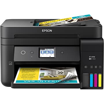 buy Epson WorkForce ET-4750