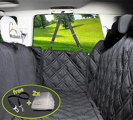 Amazon Com Meadowlark Dog Seat Covers Unique Design Full Car