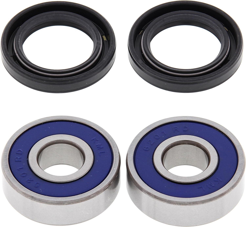 All Balls 25-1027 Wheel Bearing Front Kit for Honda CR60 83-84