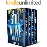 Still Alive: Series Box Set Books 1-4