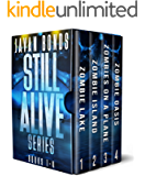 Still Alive: Series Box Set Books 1-4