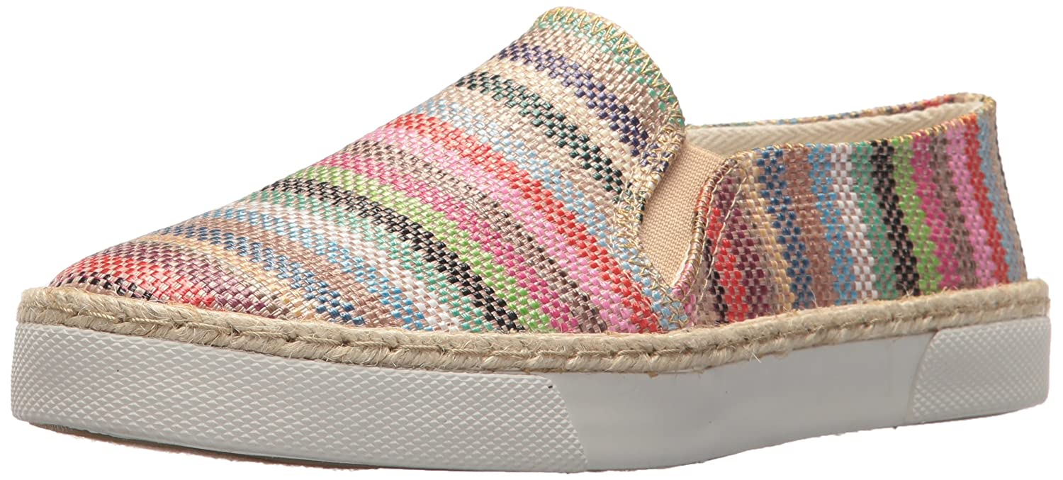 Jack Rogers Women's Tucker Sneaker B071JYYTYM 7.5 B(M) US Multi