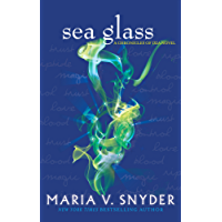 Sea Glass (The Glass Series, Book 2) (The Chronicles Of Ixia Series 5) (English Edition)