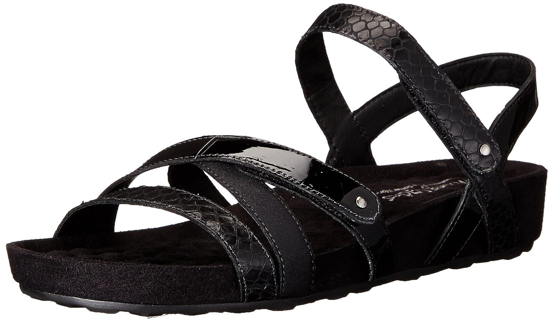 Walking Cradles レディース B0128D4FDO 7 B(M) US|Black Multi Leather/Suede Black Multi Leather/Suede 7 B(M) US