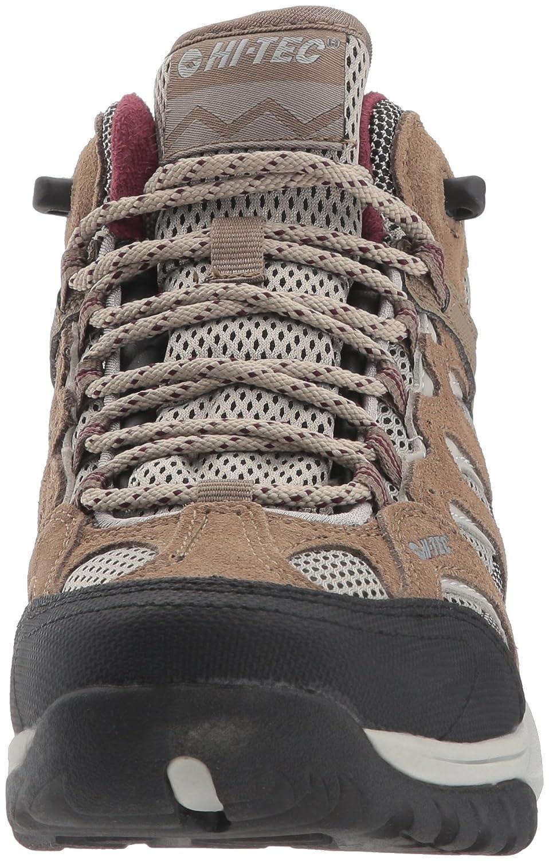 1effd35e9 ... Hi-Tec Women s V-Lite Wild-Fire Mid I Waterproof Hiking Boot Boot ...