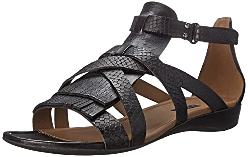 524c80bc242 ECCO Footwear Womens Bouillon II Gladiator Dress Sandal