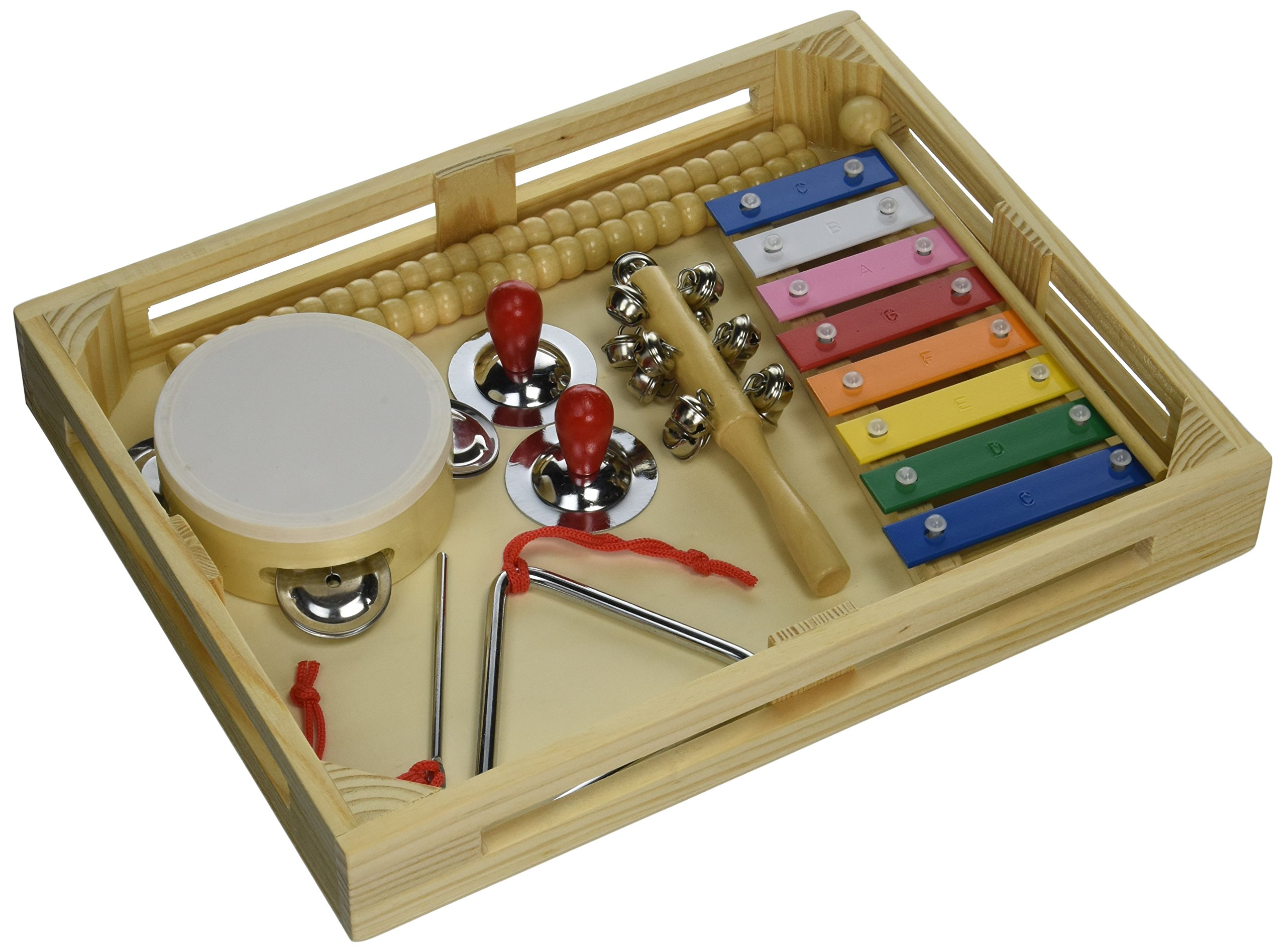 Classic Toy Collection Band in A Box - Large by Classic Toy Collection