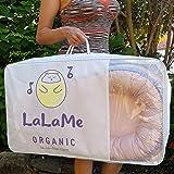 Organic Newborn Lounger   Baby Nest   Portable
