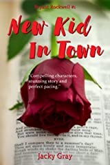 New Kid In Town (Bryant Rockwell Book 1) Kindle Edition