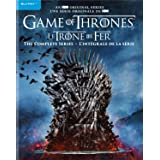 Game of Thrones: Complete Series (Bilingual/Bluray) [Blu-ray]